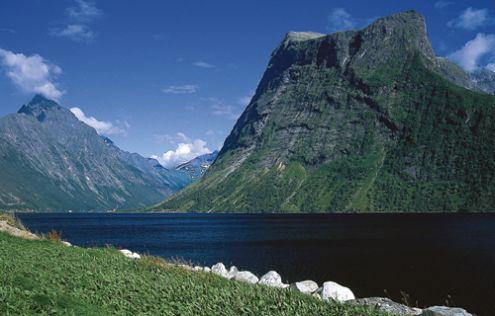 5 - norwegia poludniowa