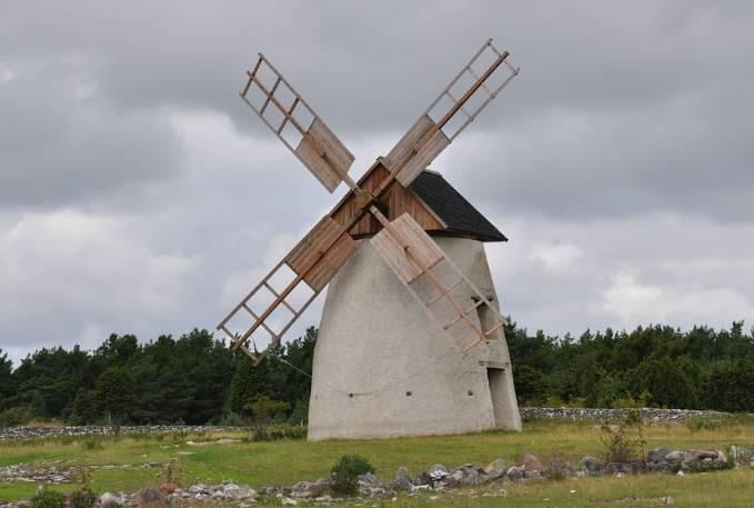 Jak żyje się w Gotlandii
