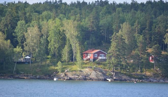 Noclegi w Szwecji