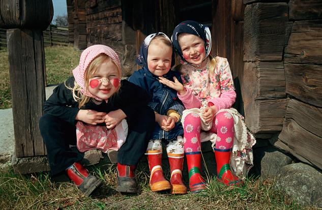 czarownice w szwecji